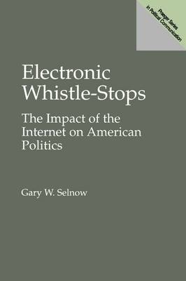impact of the internet on america s