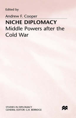 a study of the cold war