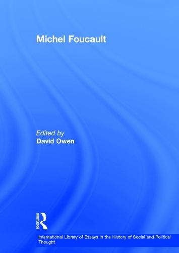 michel foucault essays
