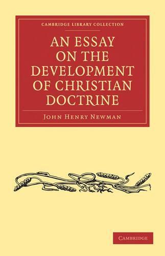 development of christianity essay