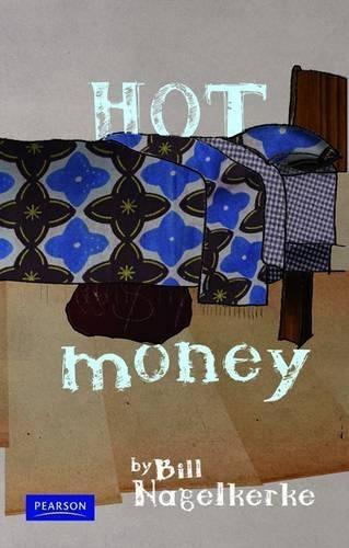 Image result for hot money by bill nagelkerke