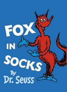 Fox in Socks: Miniature Edition