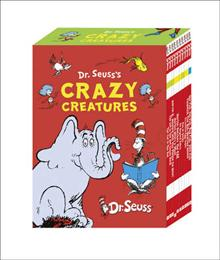 Dr Seuss's Crazy Creatures