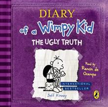 Diary of a Wimpy Kid - The Ugly Truth