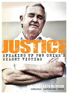 Justice: Speaking Up for Crime's Silent Victims