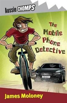 The Mobile Phone Detective
