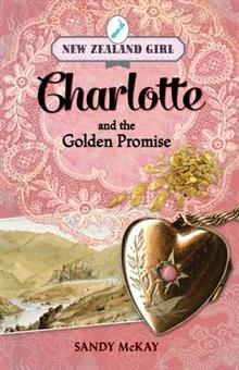 Charlotte and the Golden Promise