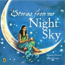 Stories from Our Night Sky
