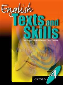 English Texts and Skills Book 4