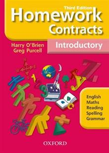 Homework Contracts: Introductor