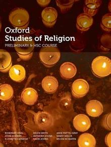 OXFORD STUDIES OF RELIGION PRELIM and HSC