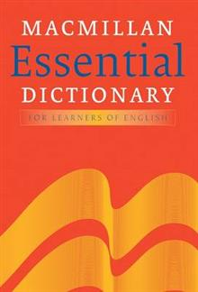 Macmillan Essential Dictionary