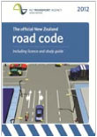 The Official New Zealand Road Code 2012