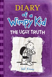 The Ugly Truth: Diary of a Wimpy Kid