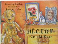 Hector, an Old Bear Non Trade Edition