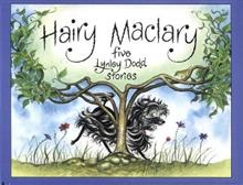 Hairy Maclary: Five Lynley Dodd Stories