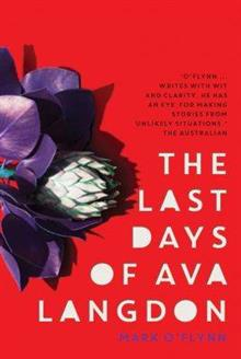 The Last Days Of Ava Langdon,