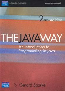 The Java Way: An Introduction to Programming in Java