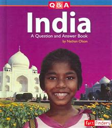 India: A Question and Answer Book