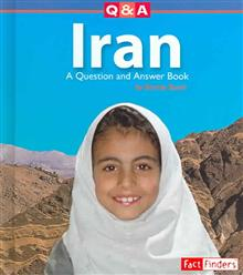 Iran: A Question and Answer Book