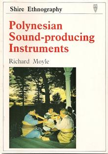 Polynesian Sound-producing Instruments