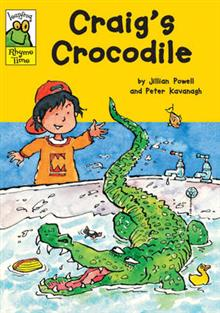 Craig's Crocodile