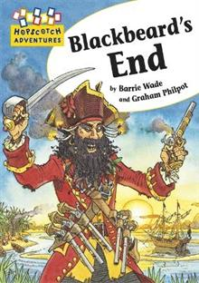 Blackbeard's End