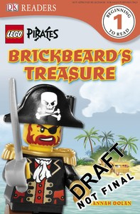Lego Pirates Brickbeard's Treasure