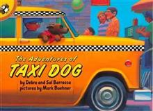 Adventures of Taxi Dog