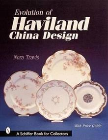 Evolution of Haviland China Design