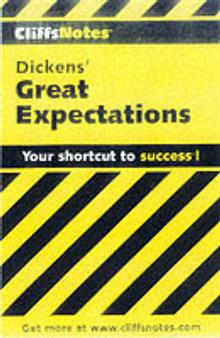 Notes on Dickens' Great Expectations