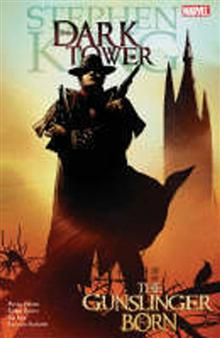 Dark Tower: Gunslinger Born