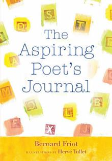 The Aspiring Poet's Journal