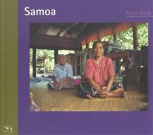 Pacific Pride: An Introduction to the Islands of Samoa: Samoa