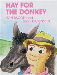 Hay for the Donkey