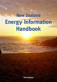 The New Zealand Energy Information Handbook