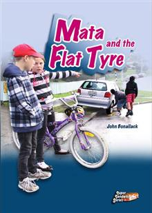 Mata and the Flat Tyre