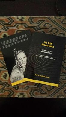 He tuhi marei-kura = A treasury of Sacred Writings