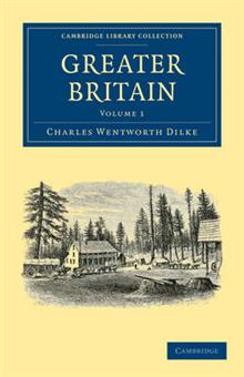 Greater Britain 2 Volume Paperback Set