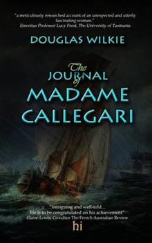 The Journal of Madame Callegari
