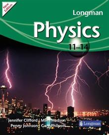 Longman Physics 11-14