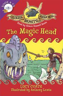 The Magic Head