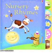 Touchy-feely Nursery Rhymes