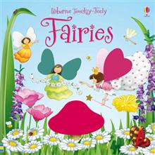 Touchy-feely Fairies