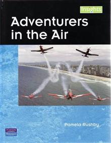 Adventurers in the Air