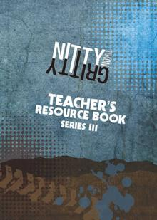Nitty Gritty 3 Teacher's Resource Book