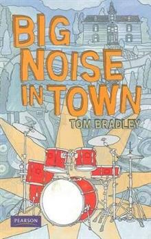 Nitty Gritty 0: Big Noise Town