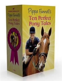 Ten Perfect Pony Tales