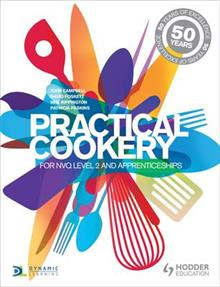 Practical Cookery: For NVQ and Apprenticeships