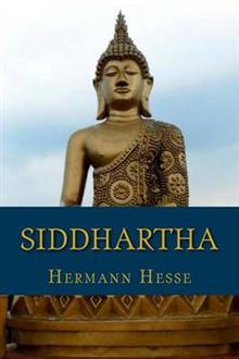 a review of herman hesses siddharthas inward journey